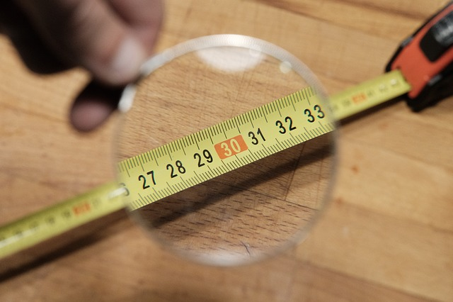 The measuring tape is your best friend when shipping furniture cross-country.