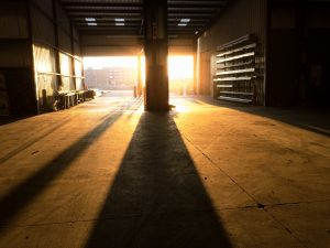 Empty storage - choose the best self-storage unit